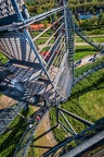 174-duisburg - tiger and turtle magic mountain
