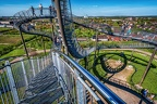 191-duisburg - tiger and turtle magic mountain
