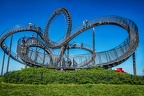 202-duisburg - tiger and turtle magic mountain